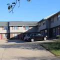 Town Home With Two Bedrooms in Edwardsville IL
