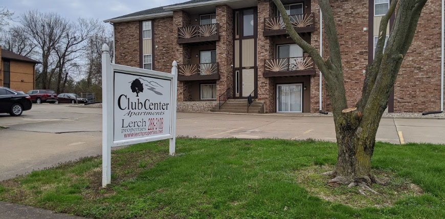 Apartment that is Perfect For Young Adults in Edwardsville IL