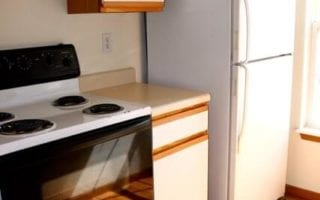Rental with Refrigerator in Collinsville IL