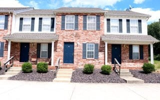 Townhouse with Great Location in Collinsville IL