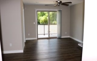 Rent 2 Bedroom Town Home with Garage in Collinsville IL