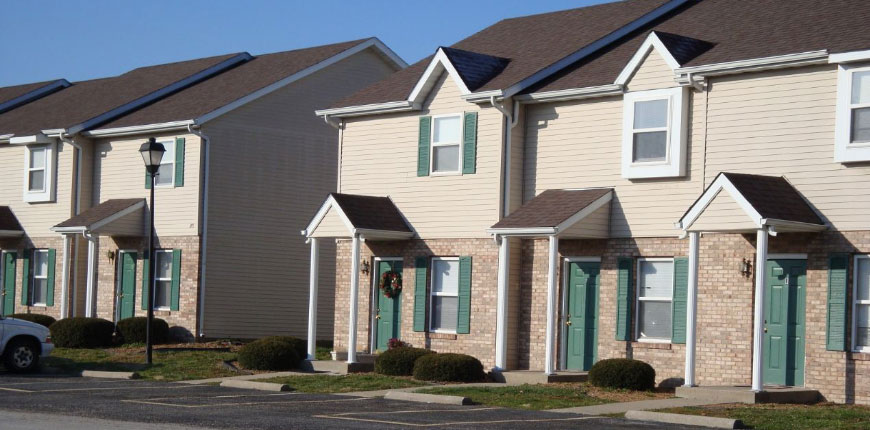 Glen Carbon IL Townhomes for Rent