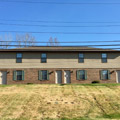 Rent a Townhome with Carport in Collinsville IL