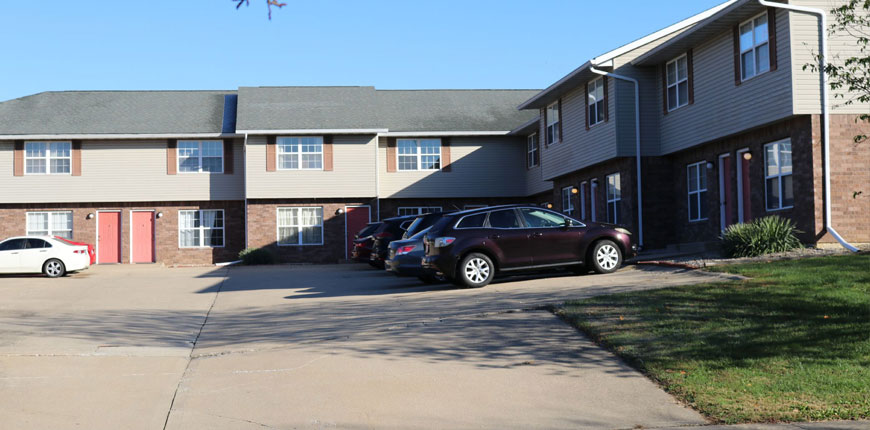 Town Homes Edwardsville IL