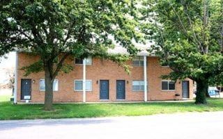 Townhouse for Rent in Collinsville IL