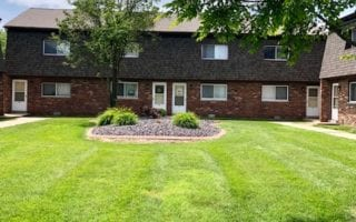 Rental with Washer and Dryer in Granite City IL