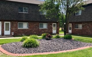 Trash, Water, and Sewer included in Rent for Property in Granite City IL