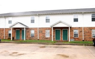 Two Story Townhome In Glen Carbon IL