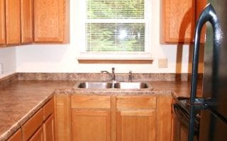 Rent a Townhouse with two bedrooms in Edwardsville IL Downtown Area