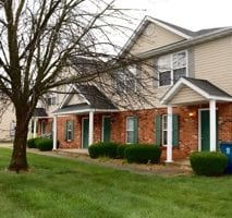Simple Townhome for Rent in Edwardsville IL