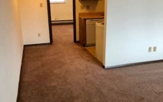 One Bedroom and Bathroom Rental in Collinsville IL