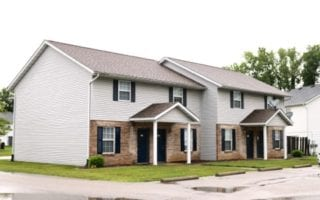 Simple Townhome for Rent in Collinsville IL