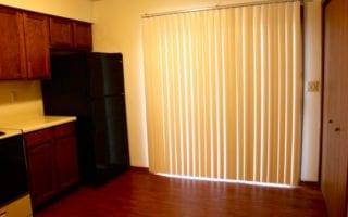 Two Bedroom Rental in Collinsville IL Area