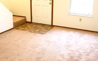 Pet Friendly Two Bedroom Townhome in Collinsville IL