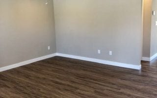 Townhouse with Hardwood Flooring in Collinsville IL