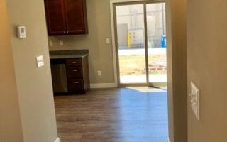 Rental with Kitchen and Basement in Collinsville IL