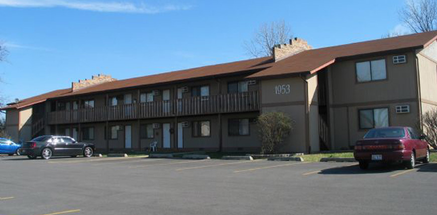 One Bedroom Apartments in Collinsville IL