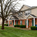 Town Home with Open Floor Plan in Edwardsville IL