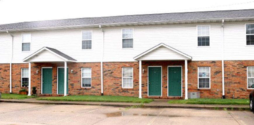 Ready to Move In Townhome in Glen Carbon IL