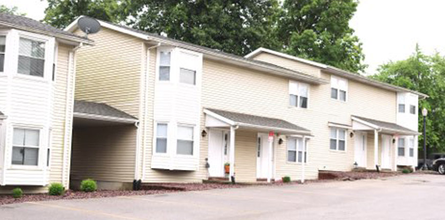 Convenient Rental Location in Edwardsville IL