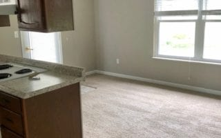 Rental with Two Bathrooms in Glen Carbon IL