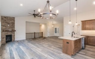 Four Bedroom with Finished Basement in Glen Carbon IL