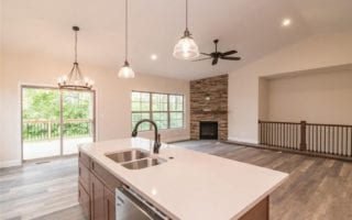 Kitchen Island in Glen Carbon IL