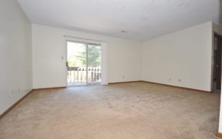 Apt with Water, Sewer, and Trash included in Rent in Edwardsville IL