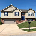 apartments and townhomes Maryville IL