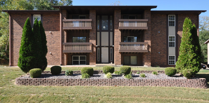 Apartment Good for a Student in Edwardsville IL