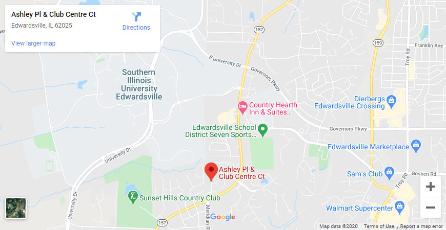 Student Housing that Allows Pets in Edwardsville IL