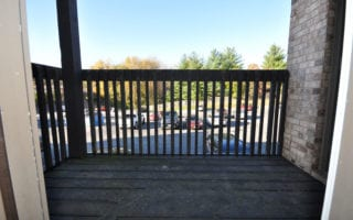 Edwardsville IL Apt with Open Floor Plan for Rent