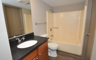 Apt with Fully Equipped Kitchen In Edwardsville IL
