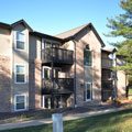Apartment with Two Bedrooms and Bathrooms in Edwardsville IL