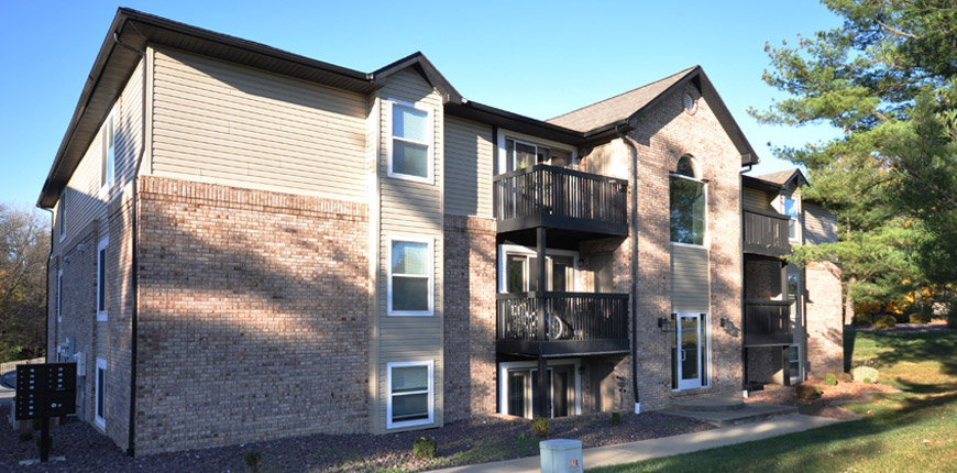 Fully Equipped Apartments in Edwardsville IL