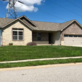 Three Bedroom Ranch for Rent in Maryville IL