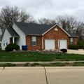 Two Bedroom Duplex in Glen Carbon IL