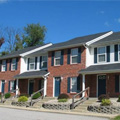 Two Bedroom Townhouse w/ Garage in Collinsville IL