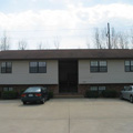 Two Bedroom and One Bath in Glen Carbon IL