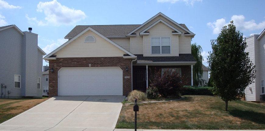 3.5 Baths, 5 Bedrooms, and 2 Car Garage House for Rent in O'Fallon IL