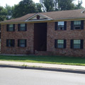 Two Bedroom Upper Level Unit For Rent in Collinsville IL