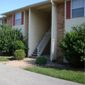 Ground Level Apartment for Rent in Collinsville IL