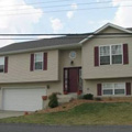 Spacious Split Level Home with Two Car Garage in Maryville IL